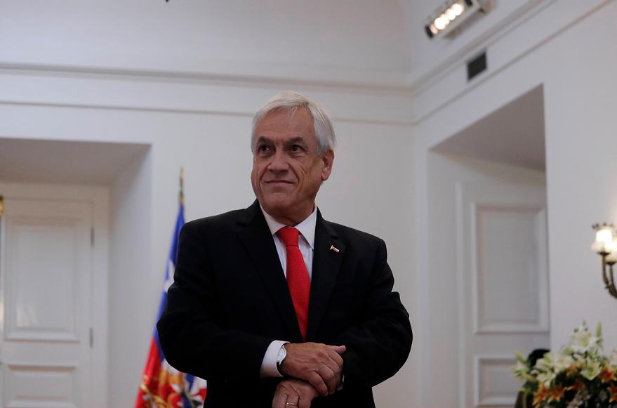 """""""Presidente Piñera cede: Pablo Piñera no será embajador en Argentina"""""""
