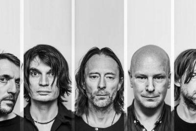 No sólo de Radiohead vive el SUE