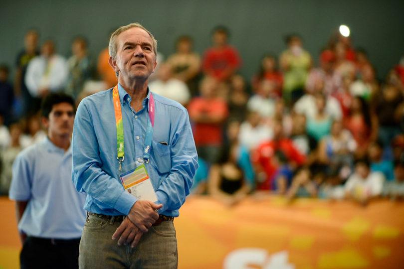 Gabriel Ruiz-Tagle: el ex ministro de Piñera y rostro de la colusión que vuelve a Colo Colo
