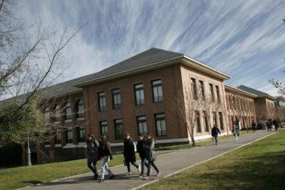 Dos universidades captaron el 62% de las donaciones totales en cinco años