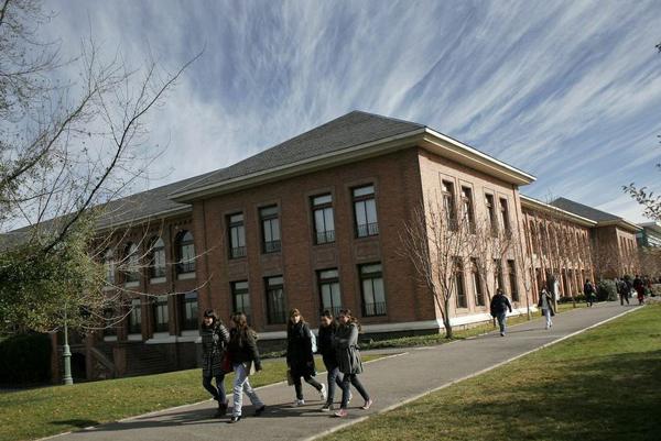 """""""Dos universidades captaron el 62% de las donaciones totales en cinco años"""""""