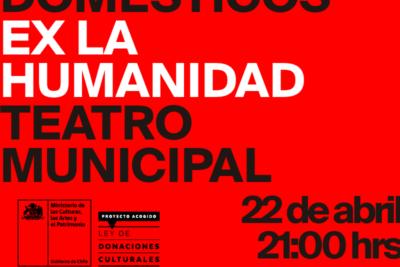 Carlos Cabezas te invita al lanzamiento del nuevo disco de Electrodomésticos