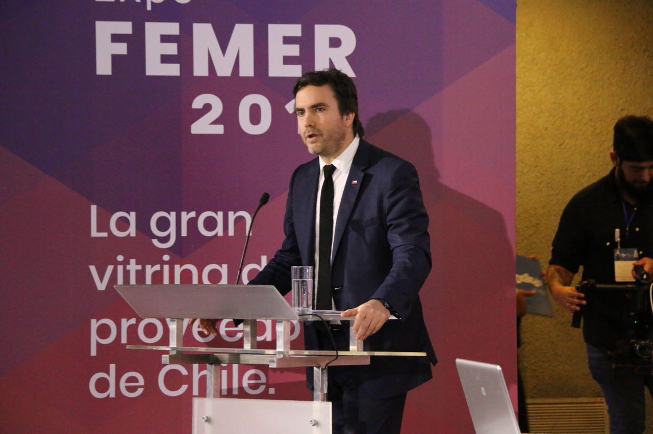 Hacienda destaca a ChileCompra en lograr mayor eficiencia fiscal