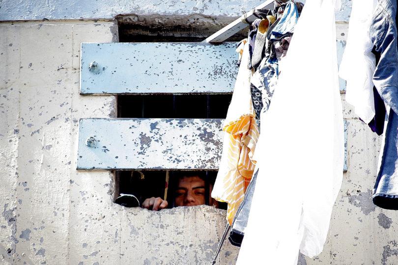 INDH revela precarias condiciones en las cárceles en Chile
