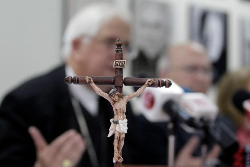 Diócesis de Rancagua suspende a 14 sacerdotes por vínculos con supuestos abusos sexuales