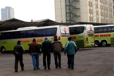 Turbus deberá indemnizar con 4.000 millones a víctimas de tragedia en Autopista del Sol en 2010