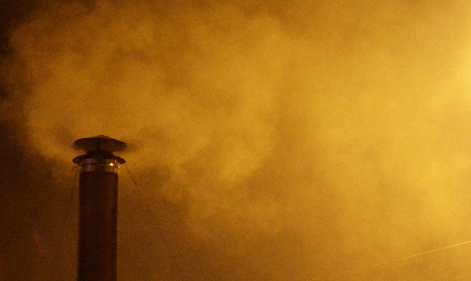 El deber ético del Estado frente a la contaminación