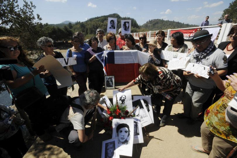 Ratifican condenas a ex miembros de la DINA y Colonia Dignidad por 50 casos de secuestro