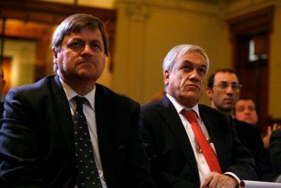 Ex ministro Hernán de Solminihac es nombrado como miembro del directorio de Codelco