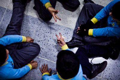 Desafíos para la mejora de la convivencia escolar