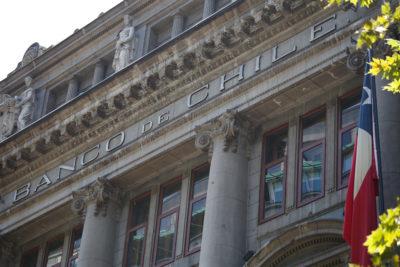 Policía de Hong Kong investiga lavado de dinero en hackeo a Banco de Chile
