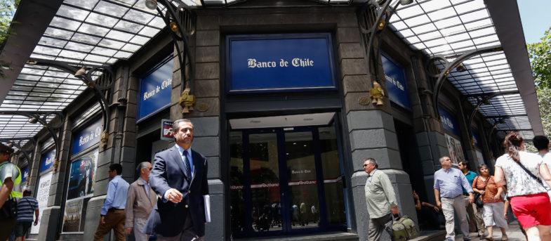 La historia de cómo le robaron casi 500 millones de pesos al Banco de Chile con un PC