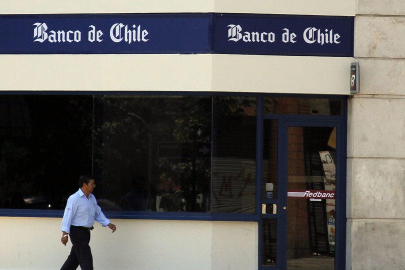 Banco de Chile explica a qué se deben las intermitencias presentadas en las últimas semanas