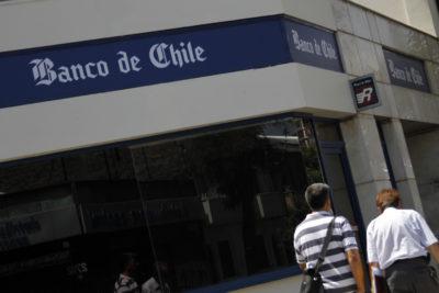 SBIF mantiene lupa puesta sobre el Banco de Chile tras ataque de virus informático