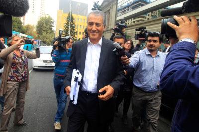 Caso Cascadas: Tribunal Constitucional rebaja en más de 70 millones de dólares multa a Julio Ponce Lerou