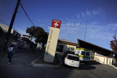 Aborto: realizarán auditoría a Hospital de Quilpué por presunto incumplimiento de la ley