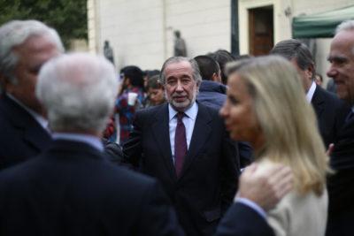 UDI actualizará su declaración de principios con comisión que integrará Jovino Novoa