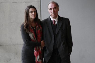 Caso Corpesca: fiscalía prepara cierre de la investigación e insiste en 21 años para Jaime Orpis