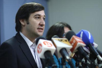 """Diputado UDI critica a los RN que propusieron eutanasia: """"No cometamos el mismo error que Bachelet"""""""