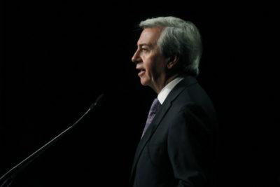 DC y PS impugnarán ante la Contraloría nombramiento del nuevo presidente de Codelco