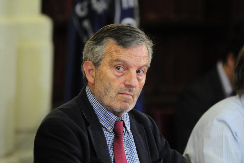 Desde Guillier a Van Rysselberghe: mundo político reacciona a la muerte del ex senador Antonio Horvath