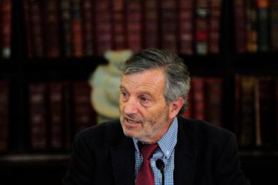 Muere ex senador Antonio Horvath Kiss producto de un cáncer linfático