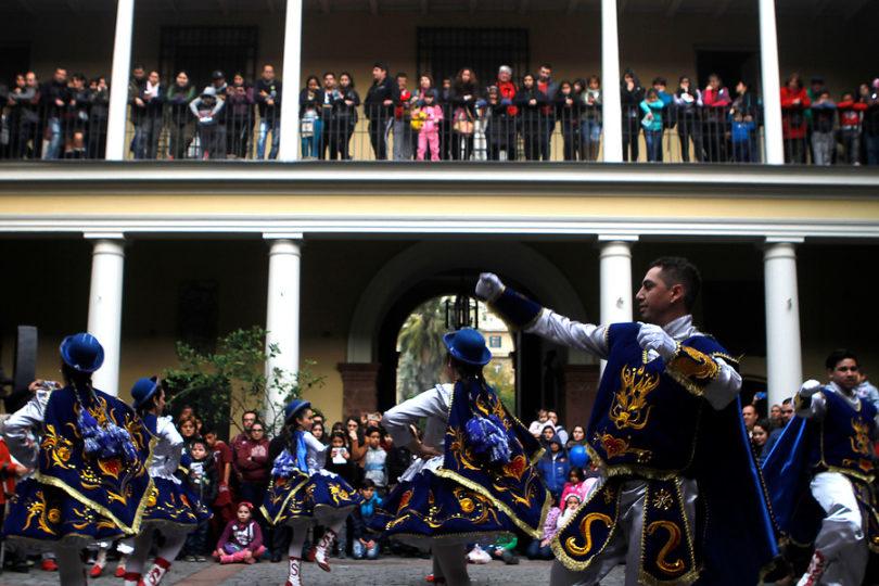 Celebración del Día del Patrimonio Cultural se extenderá a dos días