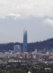 """""""Menos lluvia acumulada desde 1950"""": Santiago enfrenta el otoño más seco de las últimas cinco décadas"""