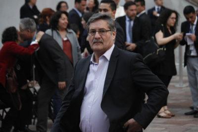 """Ramón Farías: hubo """"presiones del Gobierno"""" para rechazar informe del Sename y proteger a Javiera Blanco"""