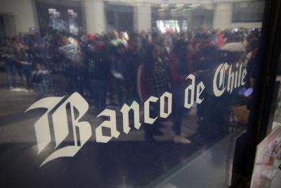 Ataque informático del Banco de Chile se extiende por 5 días consecutivos