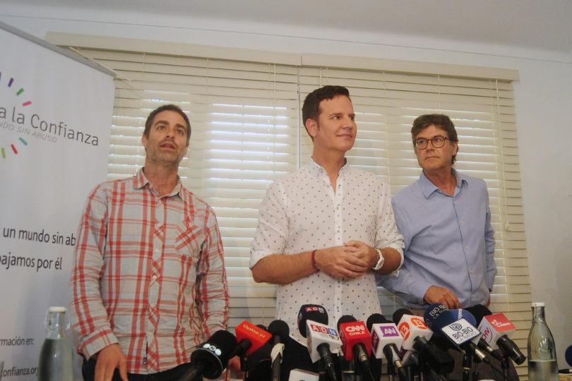 Caso Karadima: víctimas deciden guardar silencio en antesala del fallo de la Corte