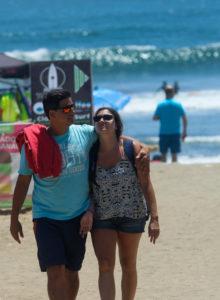 Lanzan por tercer año consecutivo programa sobre turismo sostenible en Concón