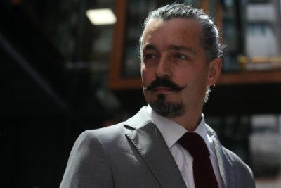 Caso SQM: Pablo Gómez dejará la Fiscalía para partir a Inglaterra junto a su familia