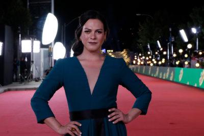 """Daniela Vega explica por qué no cambiará su nombre: """"No lo haré hasta que toda la gente tenga la posibilidad"""""""