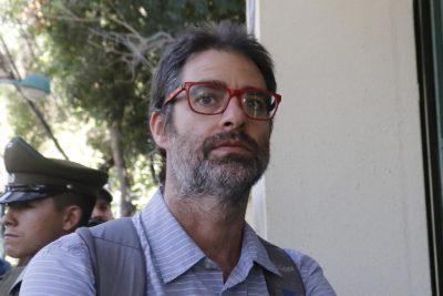 """José Andrés Murillo: """"Ojalá el Papa le acepte las renuncias a todos los obispos"""""""
