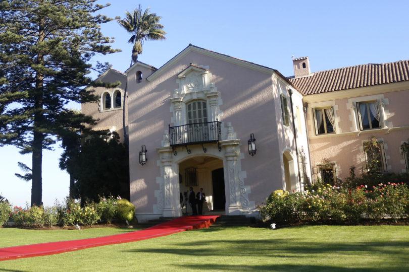 Presidencia autorizó compra de un televisor de $8,5 millones para Cerro Castillo