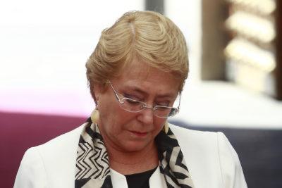 Hija de Michelle Bachelet declaró por compra de terreno cercano a proyecto Dominga