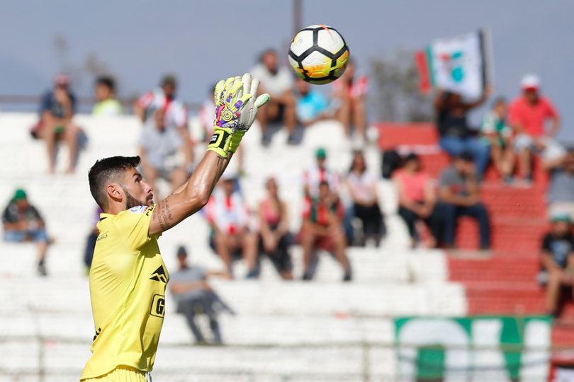Paulo Garcés dio doping positivo en duelo entre Antofagasta y O'Higgins