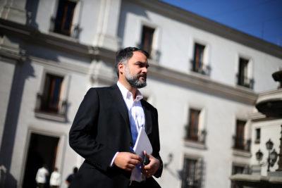 """UDI y proyecto contra el nepotismo: """"No bailaremos nunca al ritmo de la izquierda"""""""