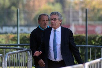 Tribunal Constitucional rebaja millonarias multas a Leonidas Vial y Larraín Vial en caso Cascadas
