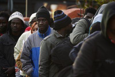 Solo dos visas para haitianos han sido aprobadas por el Gobierno tras nueva política migratoria