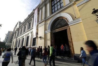 Universidad de Chile incrementa vacantes de equidad de género para su admisión 2020