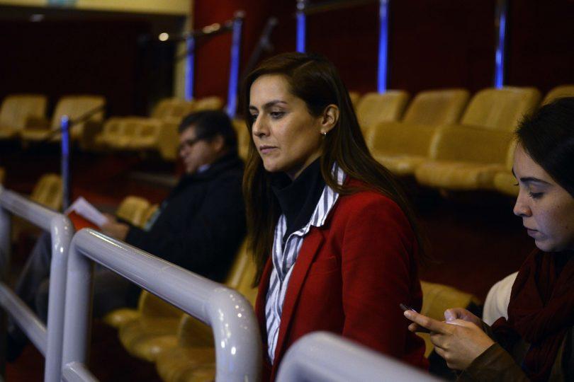 """""""Después de esto, todo se rompió"""": Natalia Valdebenito destapa abusos a menores de camarógrafo de Sábado Gigante"""