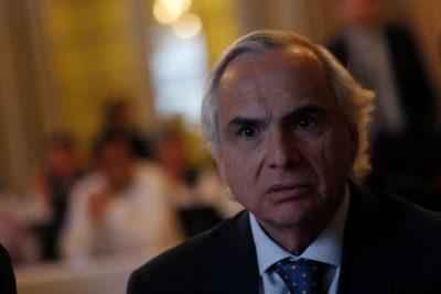 Suma y sigue: nuera de Andrés Chadwick también dejó el Gobierno