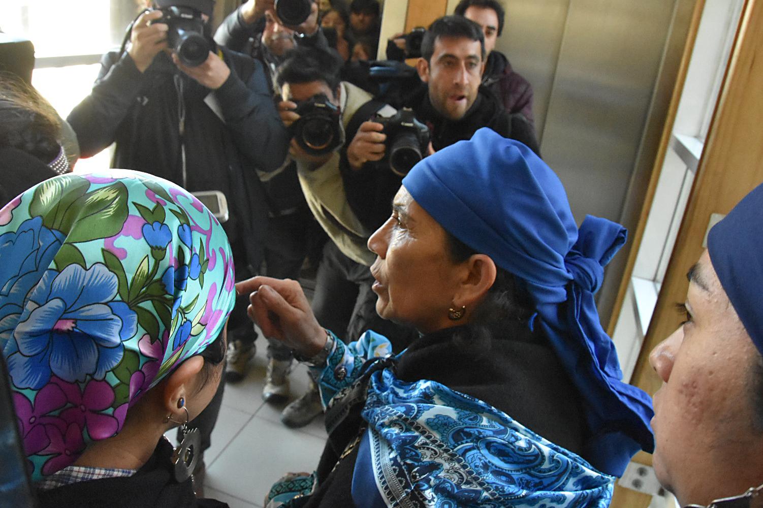 Mapuches absueltos del caso Luchsinger preparan demandas contra el Estado