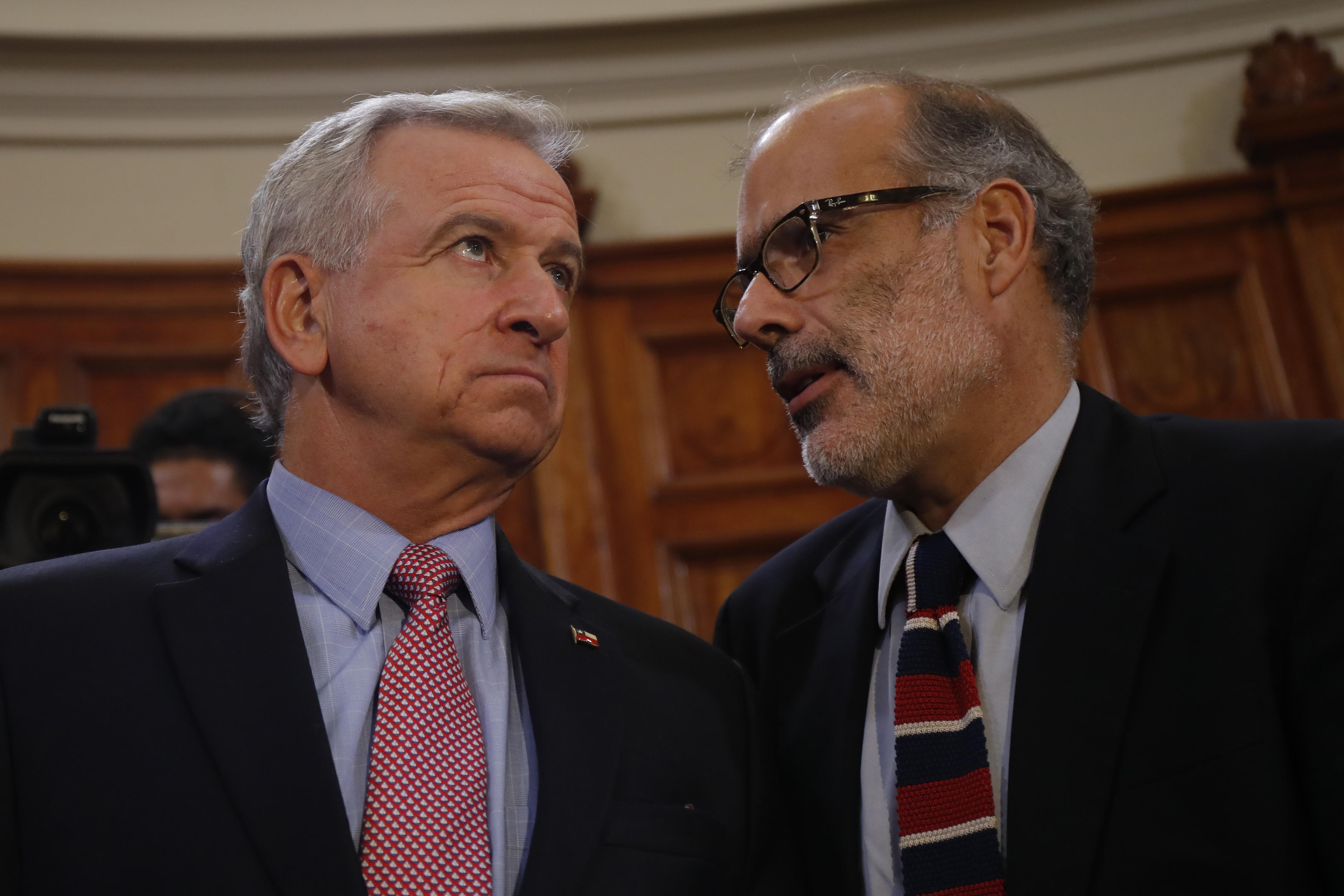 """""""Observatorio del Gasto Fiscal critica debate sobre financiamiento a gastos comprometidos"""""""