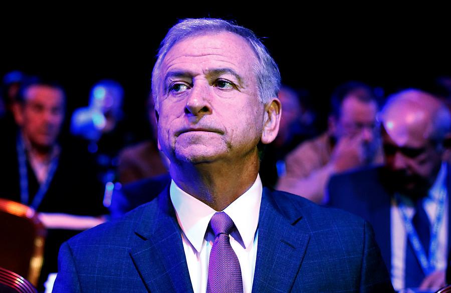 """CDE descartó sumarse a querella contra Felipe Larraín por viaje a Harvard: """"No se aprecia la existencia de delito"""""""