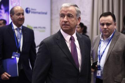 A dónde viajaron los ministros y subsecretarios de Piñera en sus primeros dos meses