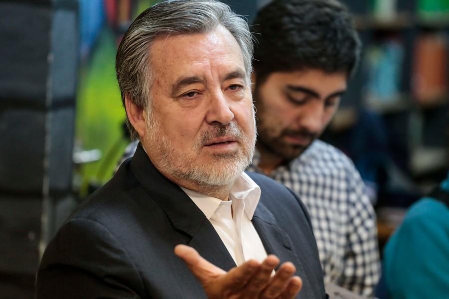 VIDEO | Guillier dispara contra Piñera por nombramiento de nuevo presidente de Codelco