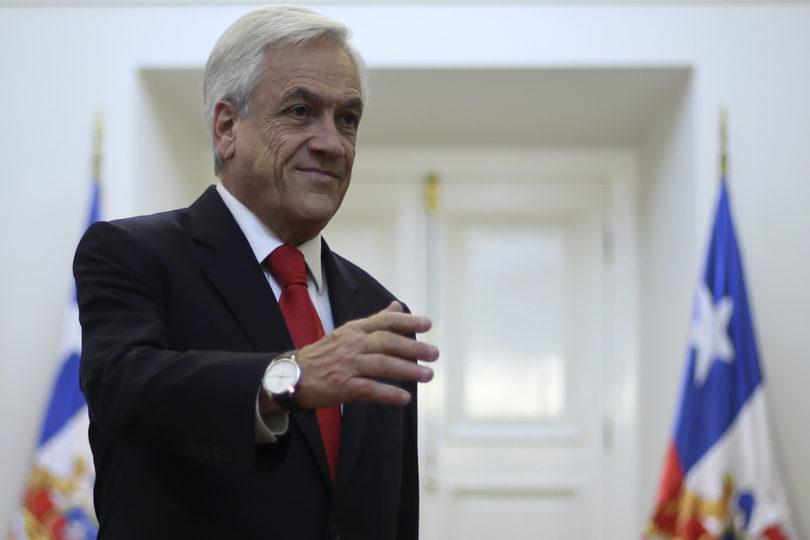 Piñera designa a Sergio Urrejola Monckeberg como embajador en Argentina tras fallido nombramiento de su hermano